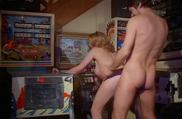 Les Petites nymphettes (1982)