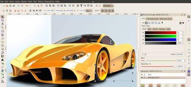 7 Software Gratis Terbaik Untuk Menggambar Di Komputer
