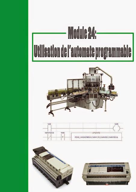 Utilisation de l'automate programmable.pdf