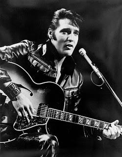 Elvis Presley richest dead celebrities