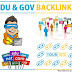 50+ .EDU and .GOV Profile Sites List | Worldtechnaq.com