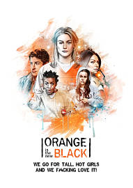 Orange is the New Black Temporada 1