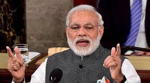وزیراعظم نریندر مودی نے ہندوستان کو تبدیل کرنے کیلئے ذہنوں میں تبدیلی پر زور دیا