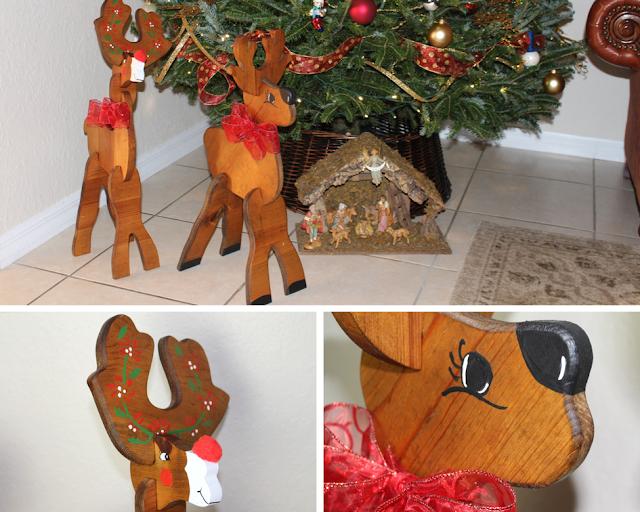 Reindeers DIY180.com