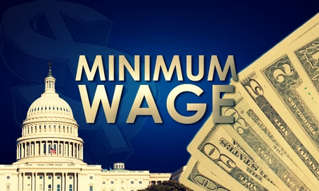 minimum wage conclusion Conclusion: minimum wage is aimed at improving the living standards of the workers who are said to be exploited by corporations as they are a source of cheap labor.