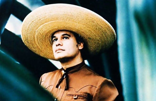 Juan Gabriel - He Venido A Pedirte Perdon