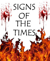 signs of the end times, end time, bible prophecy, end time bible prophecy, signs of the times, bible prophecy news, bible prophecy updates