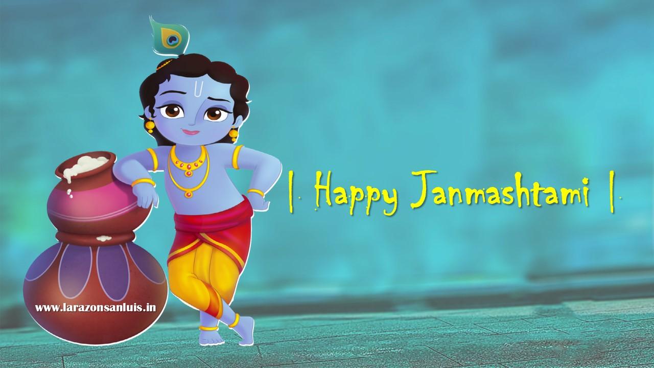 50 Happy Janmashtami Images 2020 Hd Free Download