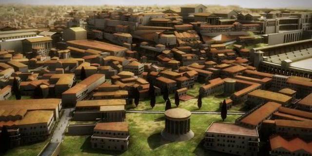 Ius, fas y Derecho romano