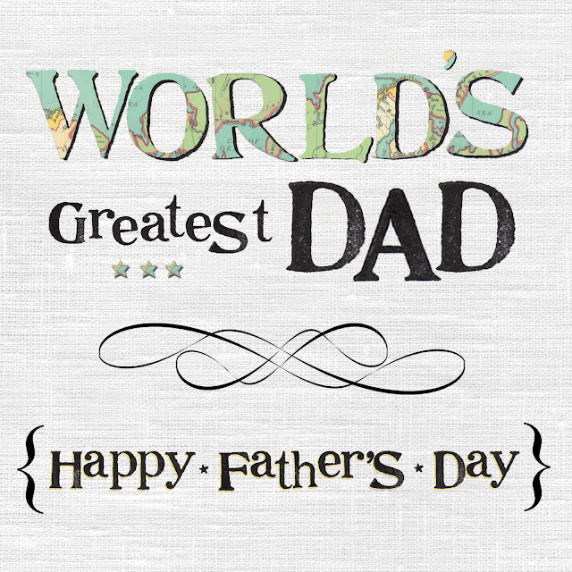 Fathers day 2017 Greetings Cards