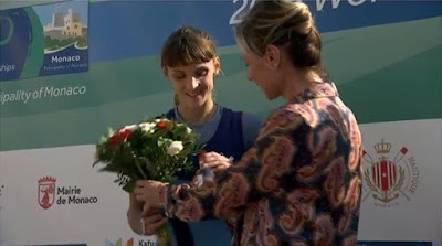 Δεύτερη στο παγκόσμιο πρωτάθλημα παράκτιας κωπηλασίας η Αλεξάνδρα Τσιάβου