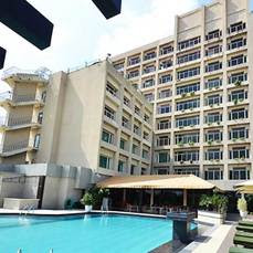 The Landmark Hotel Kanpur Review