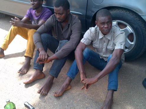 eiye cultists jailed kirikiri