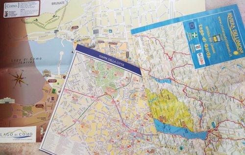 città da visitare vicino a Milano