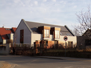 dom we wrocławiu