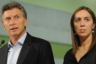 Son sondeos de M&F y de Tendencias. Macri enfrenta los niveles más altos de desaprobación desde el comienzo de su mandato, en tanto que María Eugenia Vidal tiene una preocupante caída de su imagen positiva.