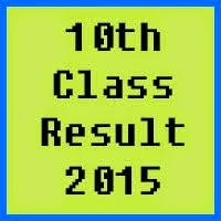 Sargodha Board 10th Class Result 2016