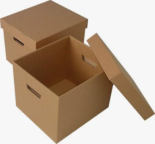 caixas vazias - técnicas de seo sites de ecommerce