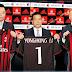 مالك نادي ميلان الإيطالي يعلن إفلاسه