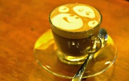 Daftar Harga Minuman di Coffee Bean,