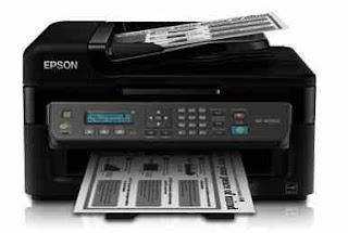 Epson WF-M1560 Driver Download, Printer, Manual, Ink, Windows