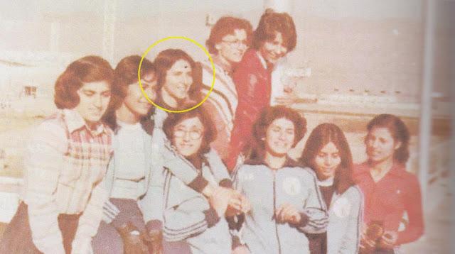ایران-عکس  مجاهد شهید فروزان عبدی
