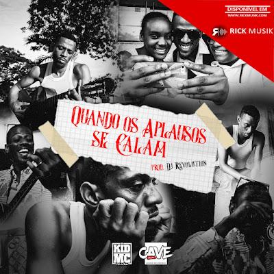 Kid MC - Quando Os Aplausos Se Calam (feat. Paulo Flores) [Download] baixar nova musica descarregar agora 2019
