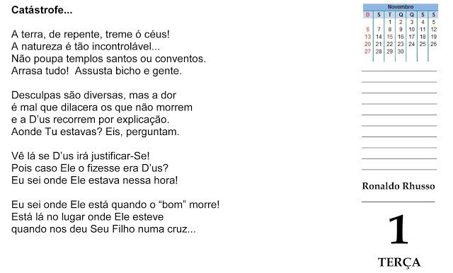 O soneto na atualidade - Página 2 1nov16