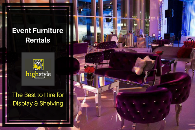 High style furniture rentals corporate event furniture for Rent one furniture rental
