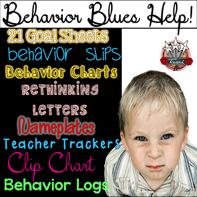 Classroom Behaviors