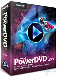 CyberLink PowerDVD ULTRA 13 Full Crack