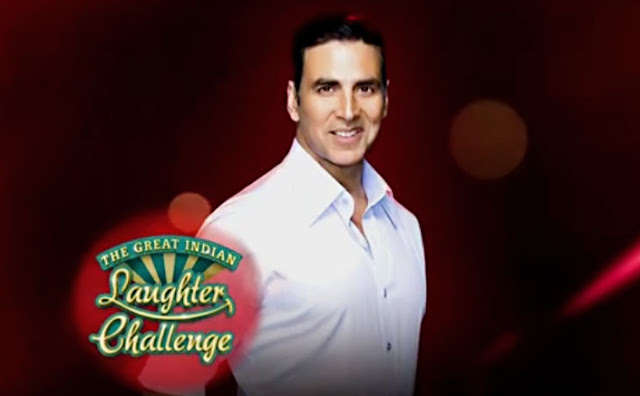 The Great Indian Laughter Challenge Season 5