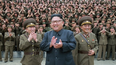 US welcomes North Korea's 'restraint' on nuclear programme