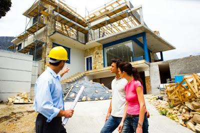 kontraktor rumah banglo dan bidang tugasnya