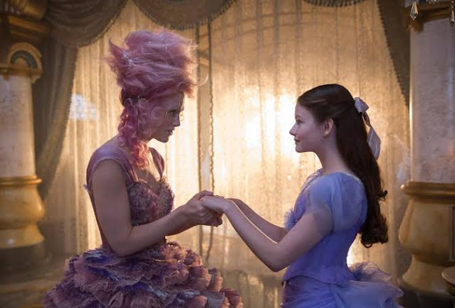 Film The Nutcracker and The Four Realms (2018)2