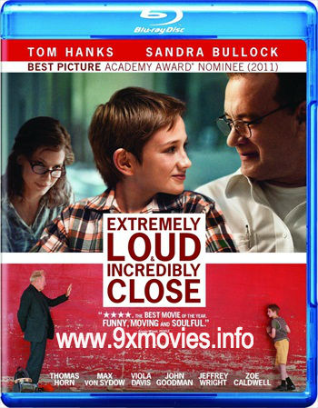 Extremely Loud and Incredibly Close 2011 Dual Audio Hindi Bluray Movie Download