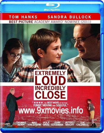 Extremely Loud and Incredibly Close 2011 Dual Audio Hindi 480p BluRay 400mb