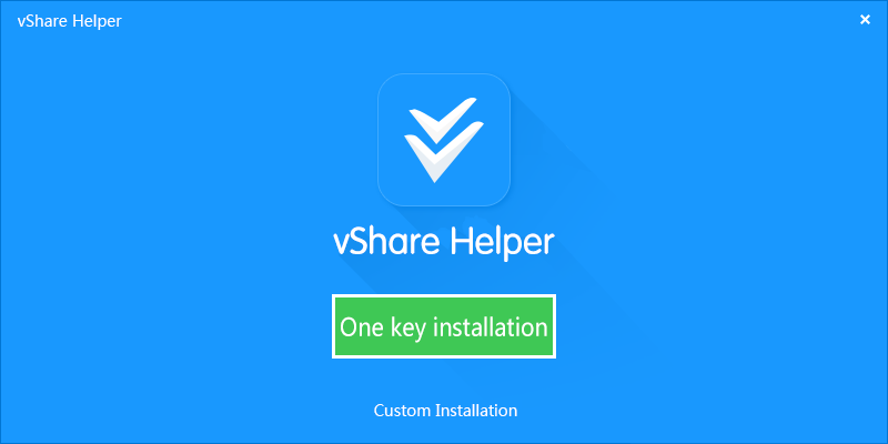 Download Vshare Helper Tool For Windows Or Mac