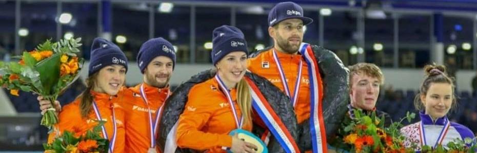 Van Ruijven And Breeuwsma Crowned 2019 Dutch Champions