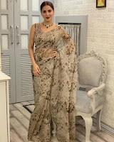 Actress Shraddha Arya Latest Stills HeyAndhra.com