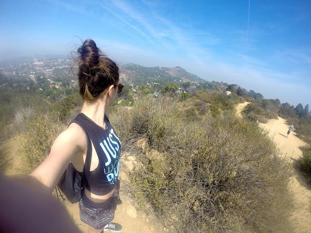 LA Series: Runyon Canyon Park