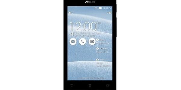 Kekurangan dan Kelebihan Asus Zenfone 4 A400CG, Kamera 5MP Harga 1 Jutaan