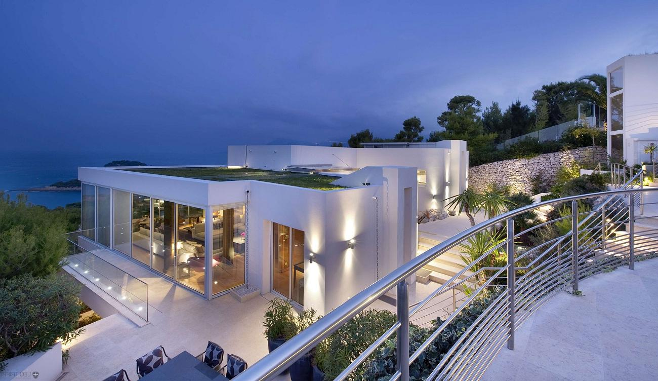 More than 80 pictures of beautiful houses with roof deck for Funkis house