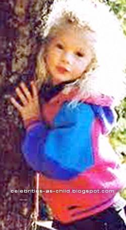 Tim Samaras Blog: Taylor Swift Childhood Photos