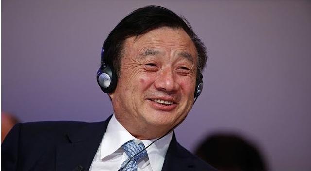 Huawei: «Η Google μόλις αυτοκτόνησε- Είμαστε χρόνια μπροστά από τις ΗΠΑ» - «Στο κόκκινο» τα χρηματιστήρια