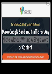 DOUBLE YOUR TRAFFIC THE EASY WAY