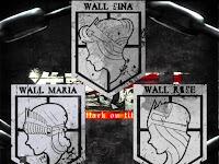 Download BBM MOD Terbaru Attack On Titan 3 division V 2.12.0.11