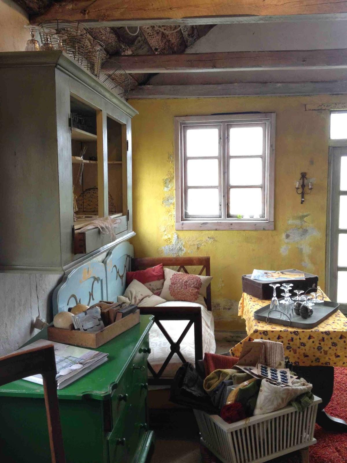 Wonderful Annie Sloan U2022 Paint U0026 Colour   Blogger