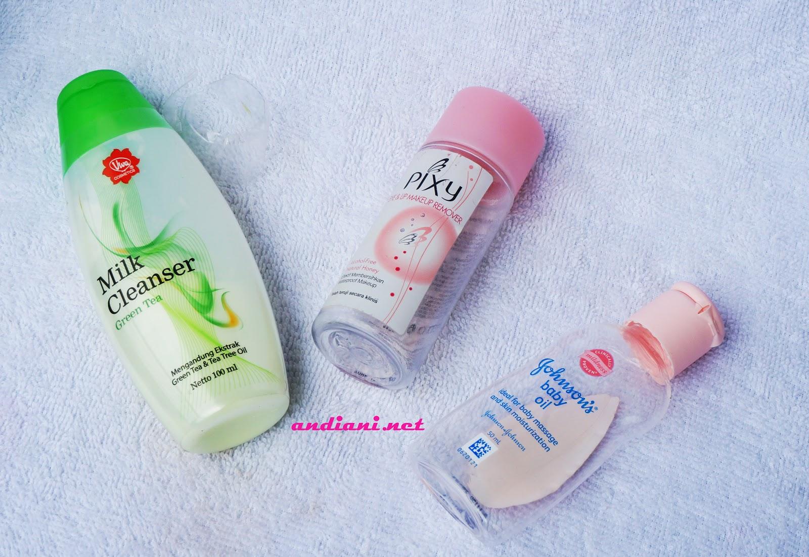 Produk skincare korea paling bagus