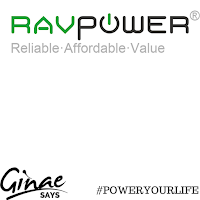 RAVPower First Global Instagram Giveaway Campaign #POWERYOURLIFE